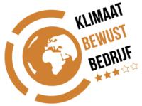 Brons: Klimaat Bewust Certificaat