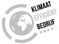 Zilver: Klimaat Efficiënt Certificaat
