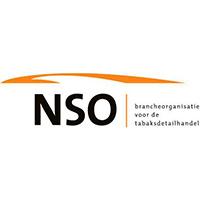 NSO - Logo